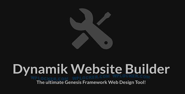 Download free Dynamik Website Builder v2.6.7