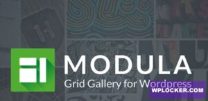 Download free Modula Pro v2.3.2 – Best WordPress Image Gallery