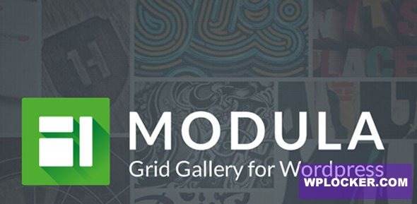 Download free Modula Pro v2.3.2 – Best WordPress Image Gallery