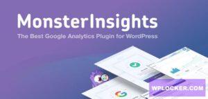Download free MonsterInsights Pro v7.11.0 – Google Analytics Plugin