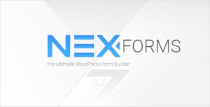 Download free NEX-Forms v7.6.1 + Addons Pack