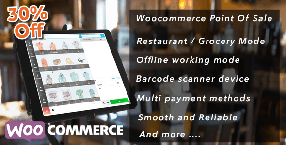 Download free Openpos v4.4.3 – WooCommerce Point Of Sale (POS)