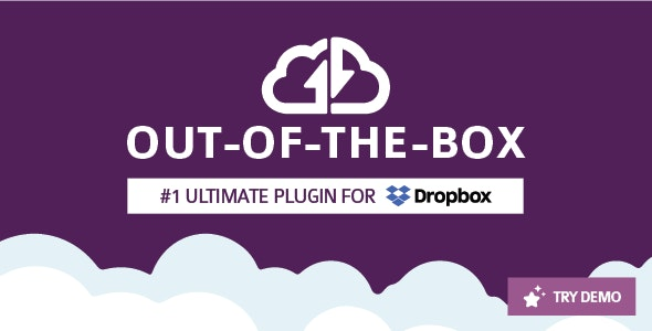 Download free Out-of-the-Box v1.17.4.1 – Dropbox plugin for WordPress