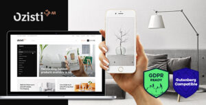Download free Ozisti v1.1.4 – A Multi-Concept WooCommerce Theme