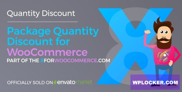 Download free Package Quantity Discount for WooCommerce v1.0.0