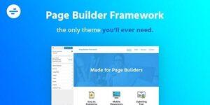 Download free Page Builder Framework Premium Addon v2.5