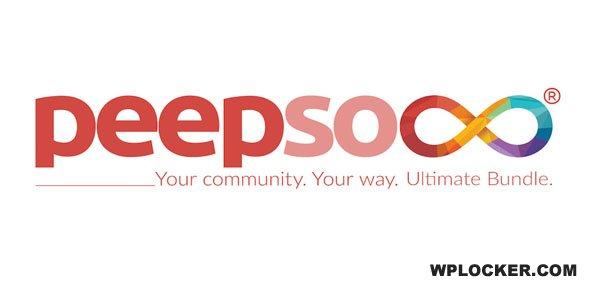 Download free PeepSo Ultimate Bundle v2.8.0.0 – The Next Generation Social Networking Plugin