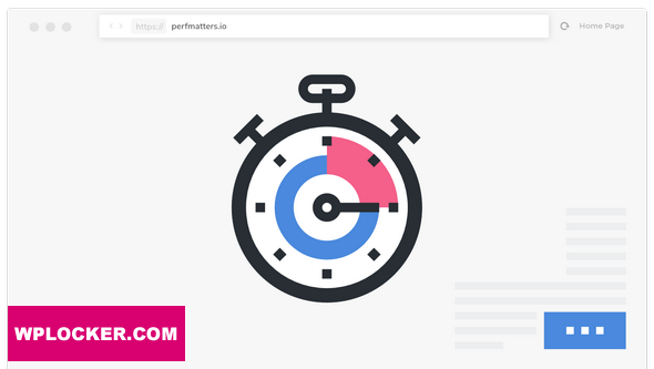 Download free Perfmatters v1.5.8 – Lightweight Performance Plugin