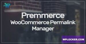 Download free Permalink Manager for WooCommerce v2.2.0