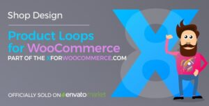 Download free Product Loops for WooCommerce v1.5.2