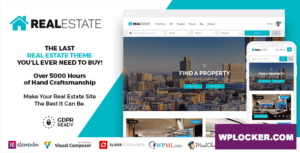 Download free Real Estate 7 v3.0.3