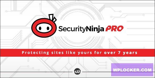 Download free Security Ninja PRO v5.42