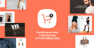 Download free Shopkeeper v2.9.27 – Responsive WordPress Theme