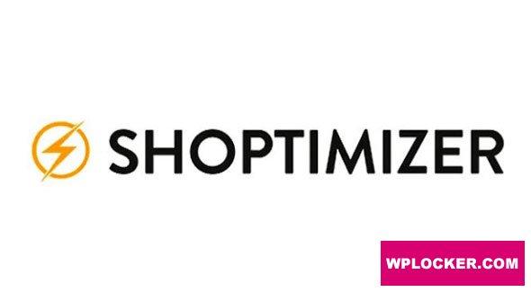 Download free Shoptimizer v2.2.0 – Optimize your WooCommerce store