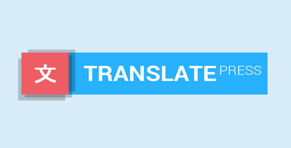 Download free TranslatePress v1.7.7 + Add-Ons