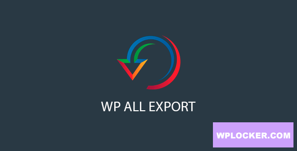 Download free WP All Export Pro v1.6.1 beta3