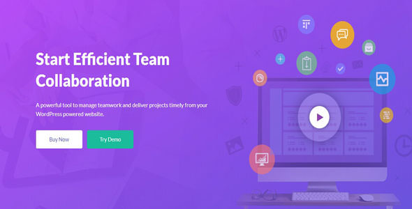 Download free WP Project Manager Pro v2.5.0