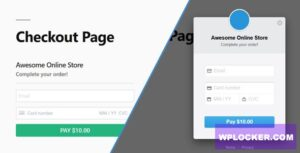 Download free WP Simple Pay Pro v3.9.1