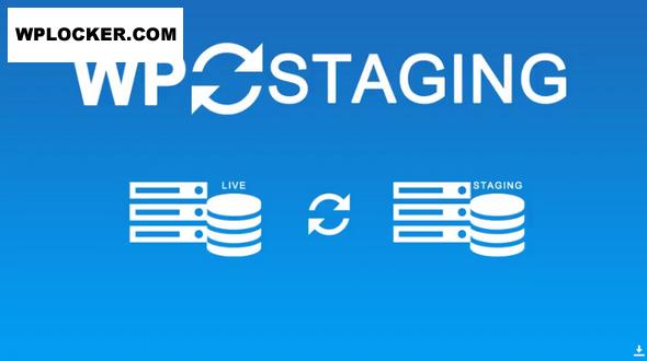 Download free WP Staging Pro v3.0.5 – Creating Staging Sites