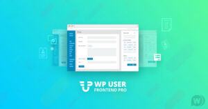Download free WP User Frontend Pro Business v3.3.1 – Ultimate Frontend Solution For WordPress