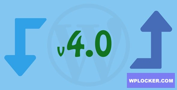 Download free Woo Import Export v4.0
