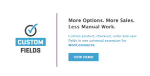 Download free WooCommerce Custom Fields v2.3.4