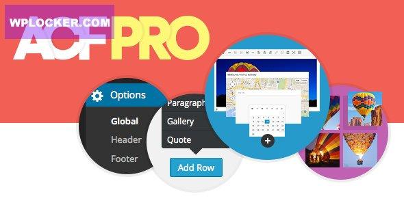 Download free Advanced Custom Fields Pro v5.9.0