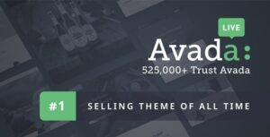 Download free Avada v7.0.2 – Responsive Multi-Purpose Theme