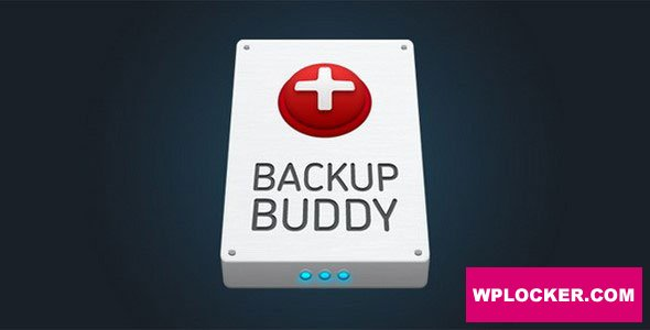Download free BackupBuddy v8.6.0.1 – Back up, restore and move WordPress