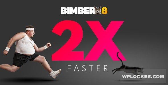 Download free Bimber v8.3.4 – Viral Magazine WordPress Theme