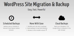 Download free Duplicator Pro v3.8.9.2 – WordPress Site Migration & BackUp