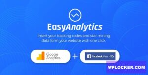 Download free Easy Analytics Tracking v1.0