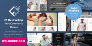 Download free Flatsome v3.12.1 – Multi-Purpose Responsive WooCommerce Theme