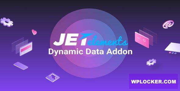 Download free JetElements Dynamic Data Addon v1.3.1