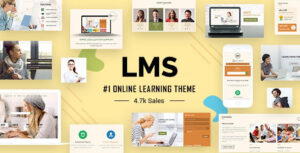 Download free LMS v7.1 – Responsive Learning Management System