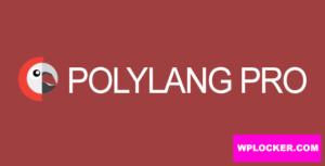 Download free Polylang Pro v2.8 – Multilingual Plugin