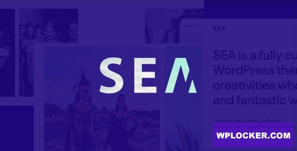 Download free Portfolio SEA v1.6.7.1
