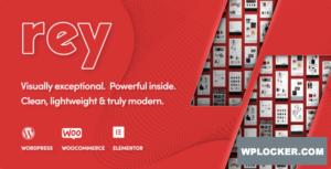 Download free Rey v1.6.15 – Fashion & Clothing, Furniture