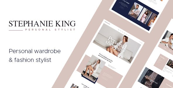 Download free S.King v1.3.0 – Personal Stylist and Fashion Blogger