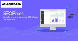 Download free SEOPress PRO v3.9.1 – WordPress SEO plugin