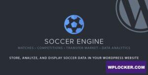 Download free Soccer Engine v1.17