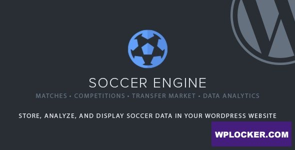 Download free Soccer Engine v1.17