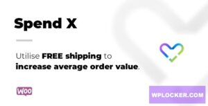 Download free Spend X Free Shipping for WooCommerce v20200501