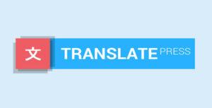 Download free TranslatePress v1.8.0 + Add-Ons