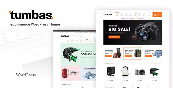 Download free Tumbas v1.21 – Responsive Woocommerce WordPress Theme