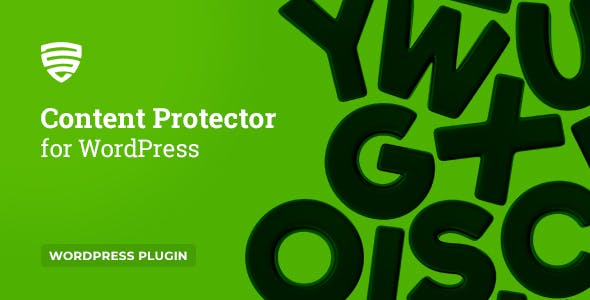 Download free UnGrabber v2.0.1 – Content Protection for WordPress