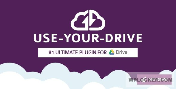 Download free Use-your-Drive v1.15.6 – Google Drive plugin for WordPress
