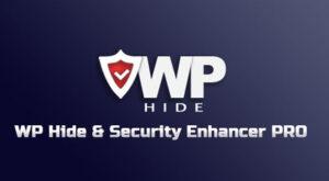 Download free WP Hide & Security Enhancer Pro v2.2.3.8