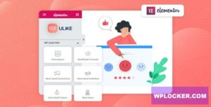 Download free WP ULike Pro v1.4.2 – The WordPress Leading Marketing Plugin