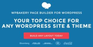 Download free WPBakery Page Builder for WordPress v6.3.0